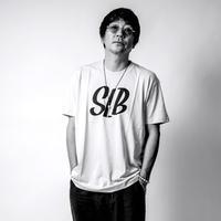 SLB Tシャツ White