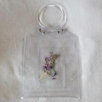 Flower PVC Bag 5