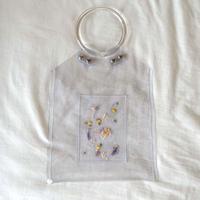 Flower PVC Bag 12