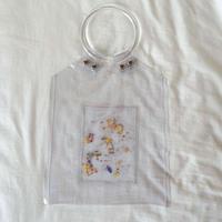 Flower PVC Bag 13