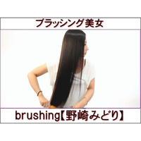 brushing 野崎みどり DL