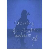 溝口肇 写真集 第2集「アメリカ Crossing」