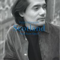 溝口肇写真集 第9集 「スコットランド」