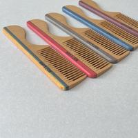 kostkamm /wood   hair comb / 16cm / wide