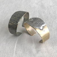 franny e fine jewelry /  bangle cuff medium
