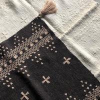 pips / wool hand woven  rug  / ピップス / ラグ、タペストリー