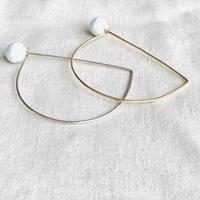 juju made /porcelain dear bracelet /ジュジュメイド/ ポーセリンブレスレット