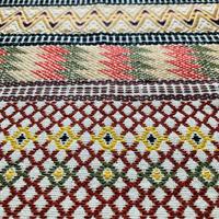 pips / Oaxaca Mexico/ textile