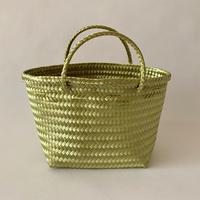 Cilantron Mercado bag / Small  size  / lime/  シラントロ /メルカドバッグ /ライム