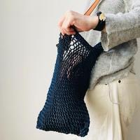 pips agave market bag / indigo  / ピップス /アガベ マーケットバッグ  / インディゴ