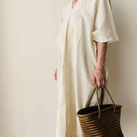 pips  / plainly  woven cotton huipil  / ピップス /ウィピル