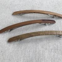 Kostkamm / hair clip extra slender shape / 10cm /9502/  コストカムヘアークリップ 10cm