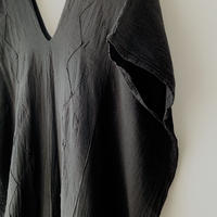 pips / plainly woven cotton huipil / ピップス/ ワンピース