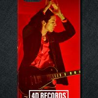 4D RECORDS  スマホケース(WEB・STORE限定商品) 03
