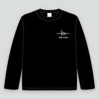 BOUNCE LONG T-SHIRT(長袖バウンスTシャツ)
