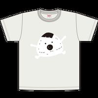 Tシャツ(むすび・オートミール)