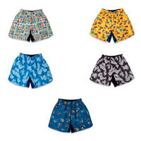 【ELDORESO】Pietri Shorts