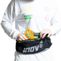 【inov-8】(イノヴェイト) ウエストバッグ RACE ELITE WAIST(20FW)