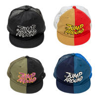 【ELDORESO】Jump Around Cap (2020AW)