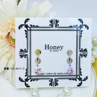 Honey イヤリング1  <E-H-1>