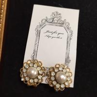 Pearl Flower(受注生産)