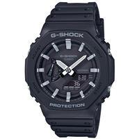 G-SHOCK ブラック GA-2100-1AJF
