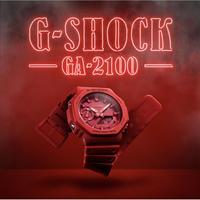 G-SHOCK GA-2100-4AJF