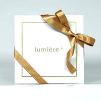 lumiere+ ソフトニングオイル【in GIFT BOX】