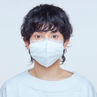 salone de mask  type-B【10枚入り】カバータイプ