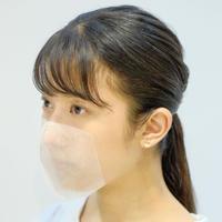 salone de mask type-A【50枚入り】透けるタイプ