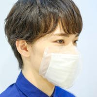salone de mask  type-B【5枚入り】カバータイプ