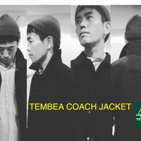 TEMBEA COACH JACKET【 SIZE 2】