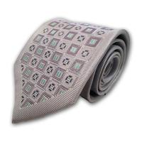 西陣織ネクタイ 淡紫色(商品番号:051501)