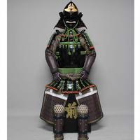 【O-030】Moegiitoodoshi tatehagi nimaidogusoku