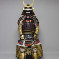 【O-020】Konitonuinobe nimaidogusoku(gold foil  finish)