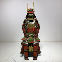 【O-028】Yomogiitoodoshi iyo nimaidogusoku   (aging finish)