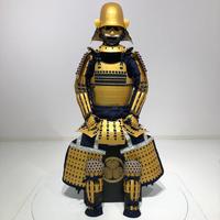 【Y-045】Ieyasu Tokunaga