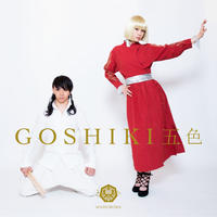 まほろば / 2nd Mini Album『GOSHIKI 五色』