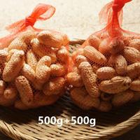 生落花生(茹で用落花生)オオマサリ 3kg