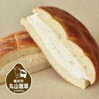 牛乳パンスモール5個入(丸山珈琲)