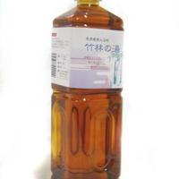 精製竹酢液100% 竹林の湯 1L入り