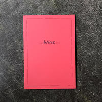 Wine Zine Issue3