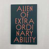 """MO KHEIR """"ALIEN OF EXTRAORDINARY ABILITY"""""""