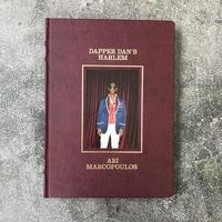 """Ari Marcopoulos""""Dapper Dan's Harlem"""""""