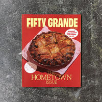 FIFTY GRANDE Issue1