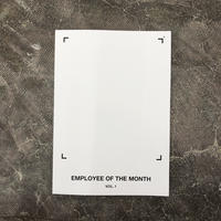 "XFEL ""Employee Of The Month"""