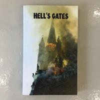 "Tim Coghlan ""Hell's Gates"""