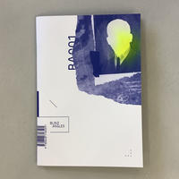 "Blind Angles ""BA001: Magnification Zine"""