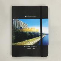 "Motohiko Hasui ""Personal Matters Volume Two"""