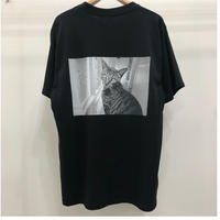 Dennis McGrath S/S Tee Black